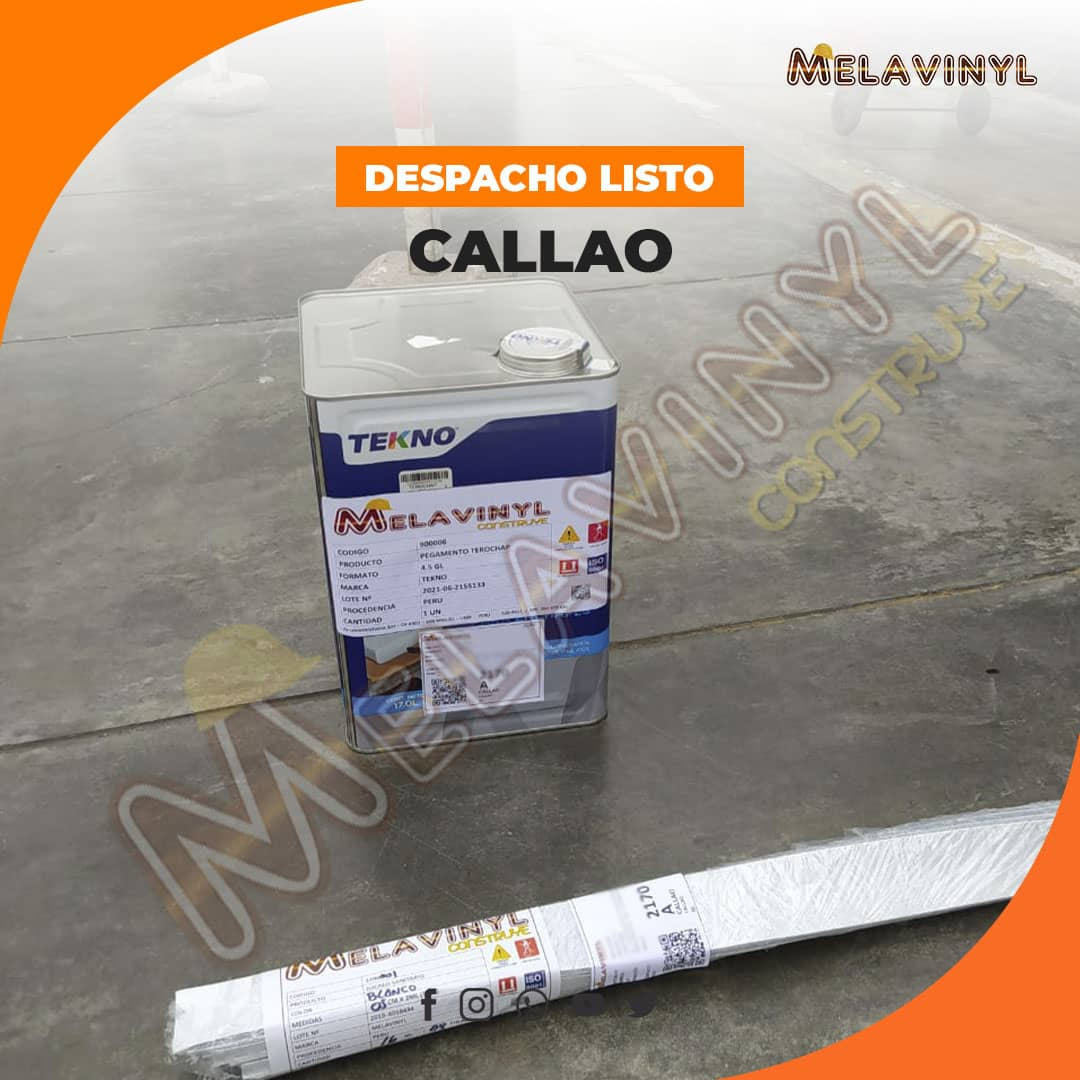 Despacho Melavinyl Iquitos
