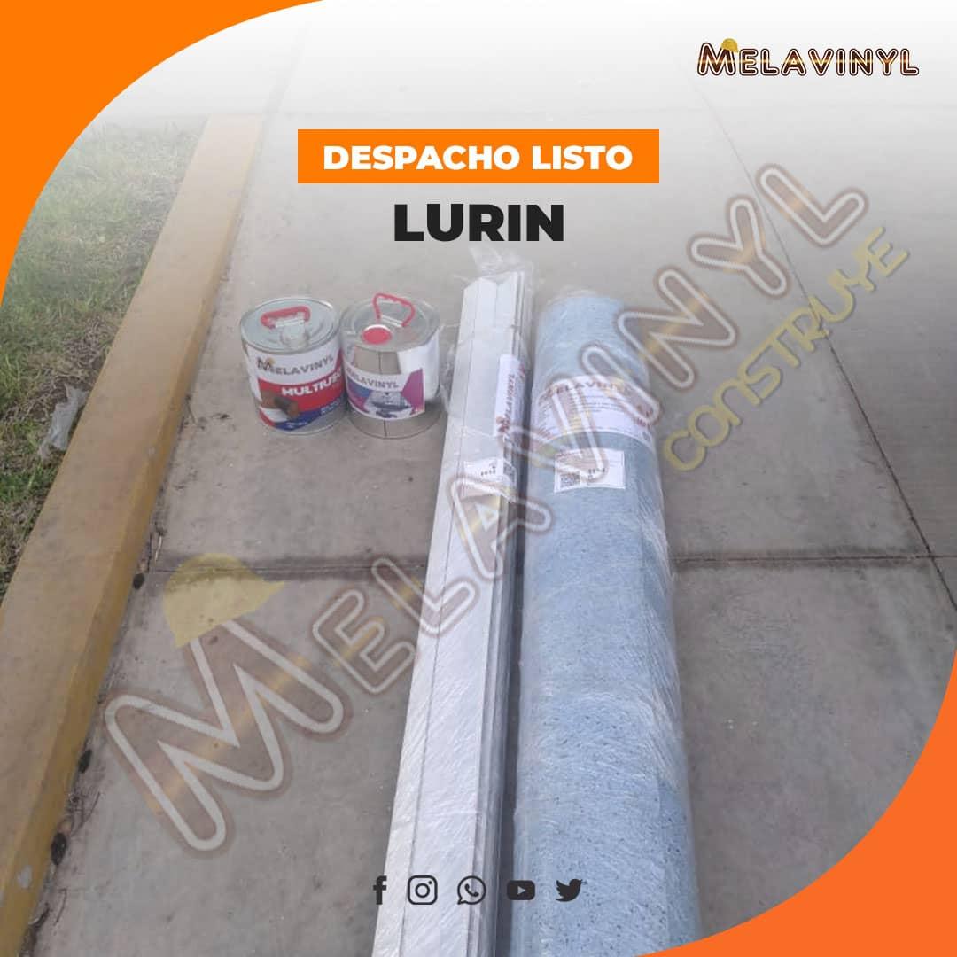 Despacho Melavinyl Lurin