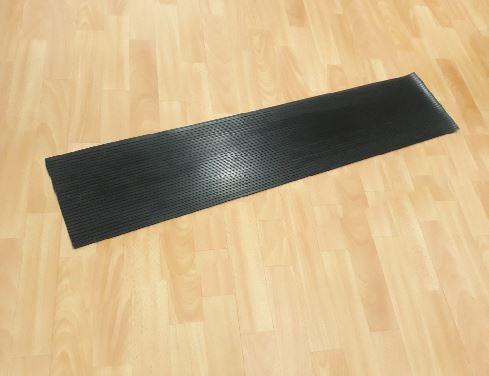 Paso de Escalera Negro