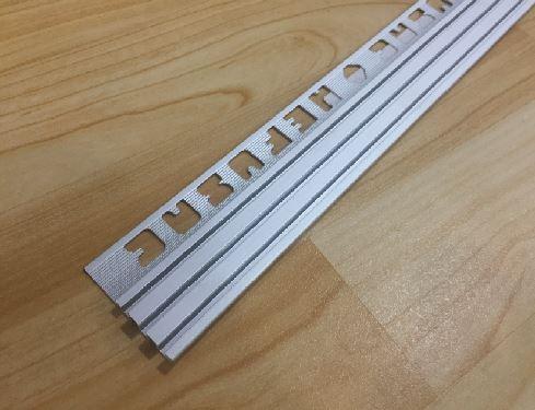 Rodo Base Aluminio