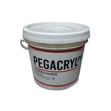 Pegamento Ecologico 1 Galon Pegacryl