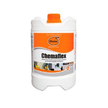 Pegamento Chema Flex 5 Galones