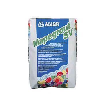Pegamento Mapei Mapegrout sv