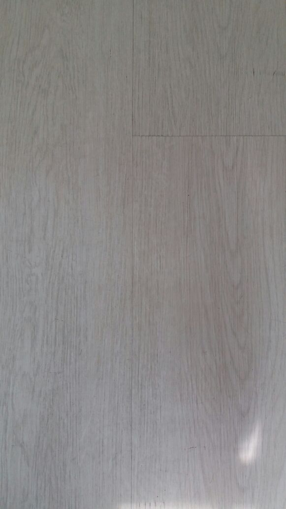 Piso Decotile Oak White 2mm Melavinyl