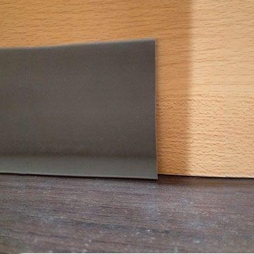 Zocalo J Gris 7.5cm