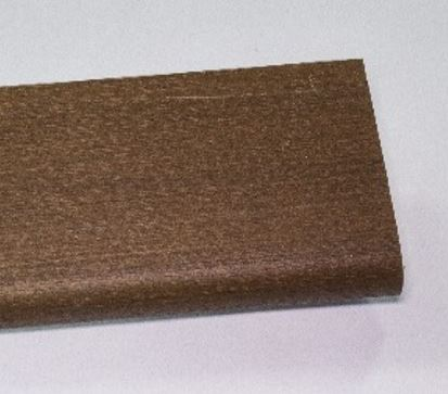 Zócalo Laminado Caoba 920C