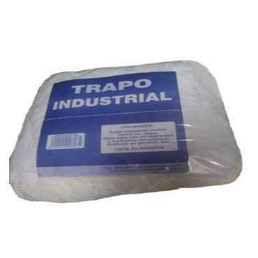 Trapo Industrial Blanco Trapex