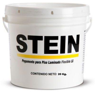 Pegamento Ecologico 20kg Stein