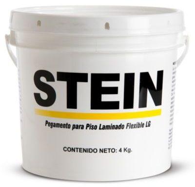 Pegamento Ecologico 4kg Stein