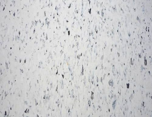 Piso en Baldosa Granito Blanco Standard Pisopak