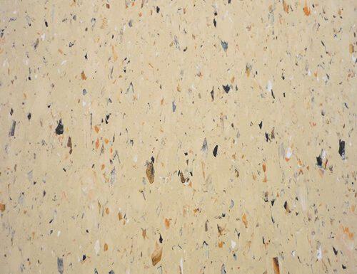 Piso en Baldosa Terrazo Crema Standard Pisopak