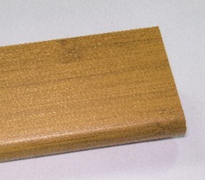 Zócalo Laminado Bambú Oscuro 901C